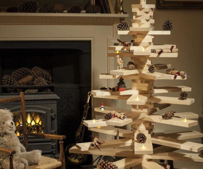 Timbatree Christmas tree