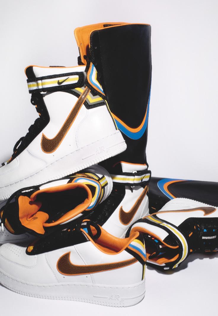 Air Force 1 Nike RT
