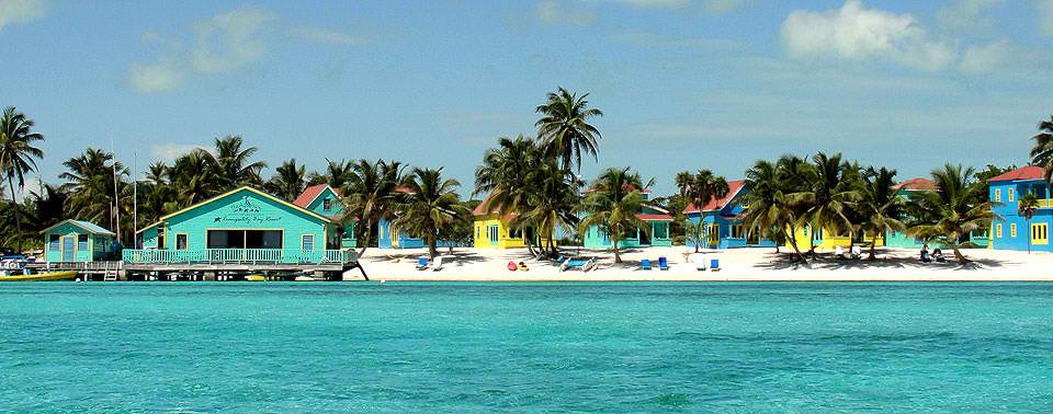 Tranquility Bay Resort Belize