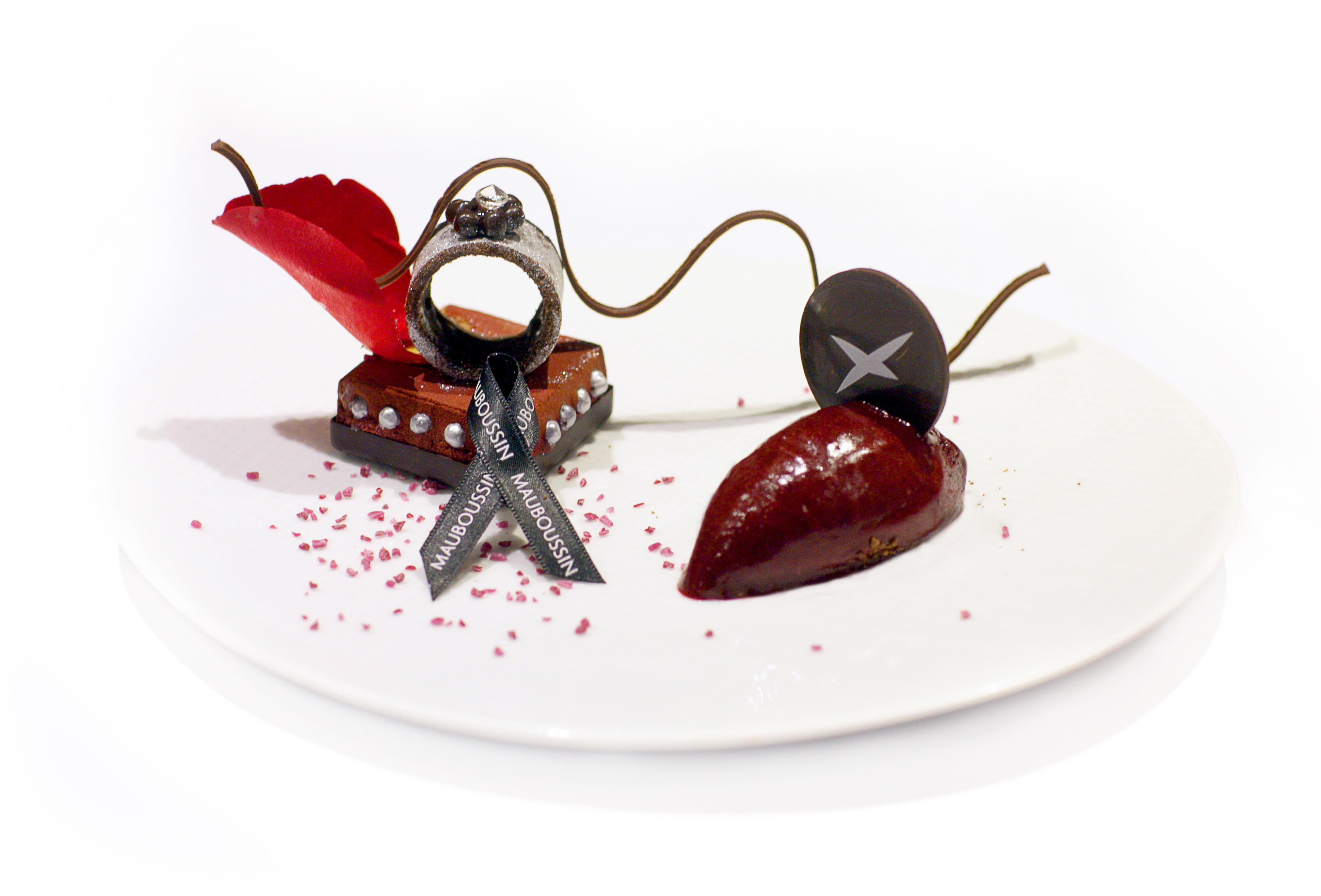 mauboussin dessert