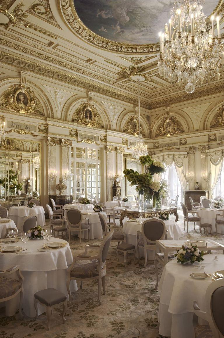 Louis XV Monte Carlo Monaco
