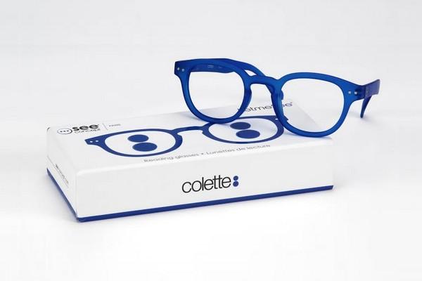 See Concept colette