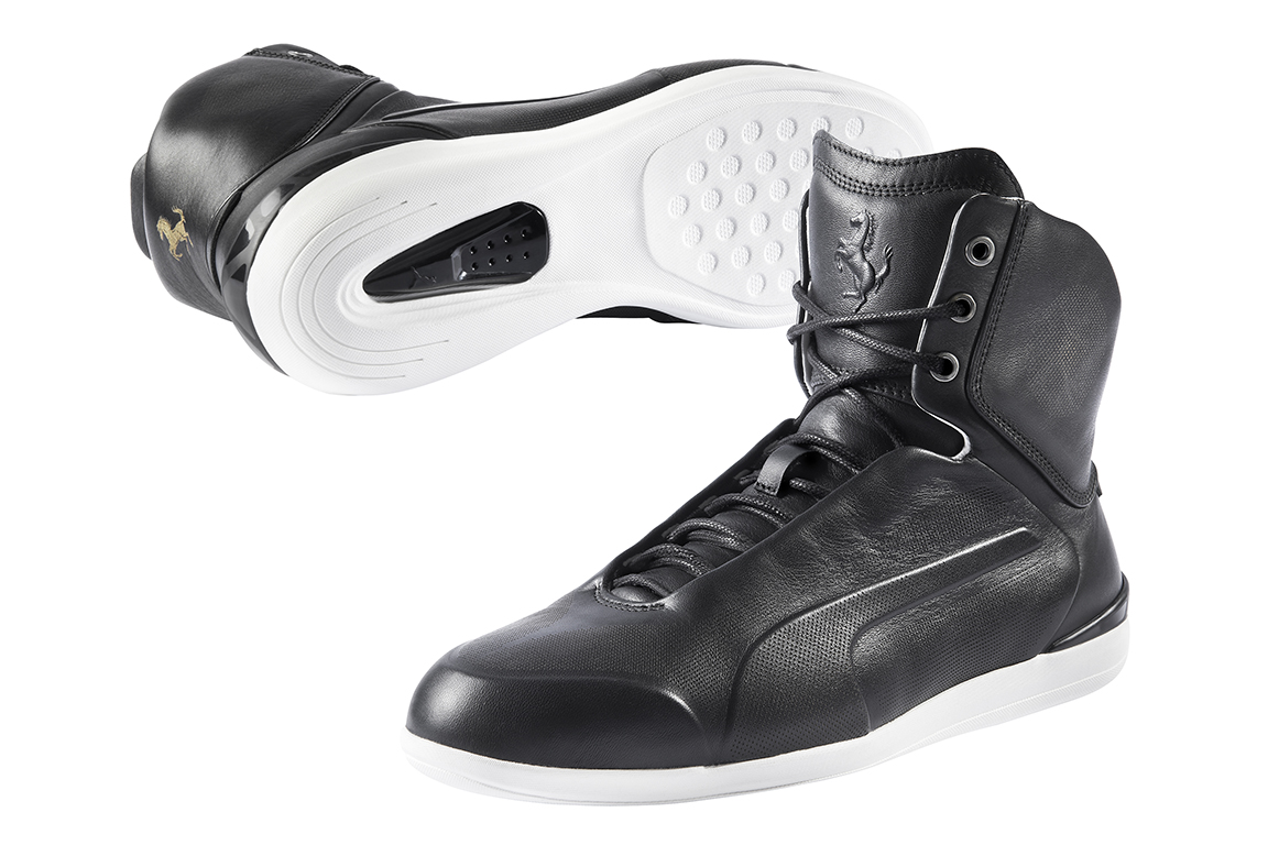 Ferrari Limitate sneakers by Puma