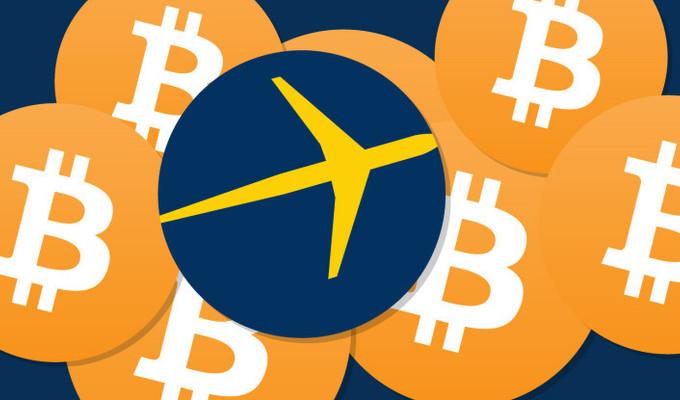 Expedia Accepting Bitcoin