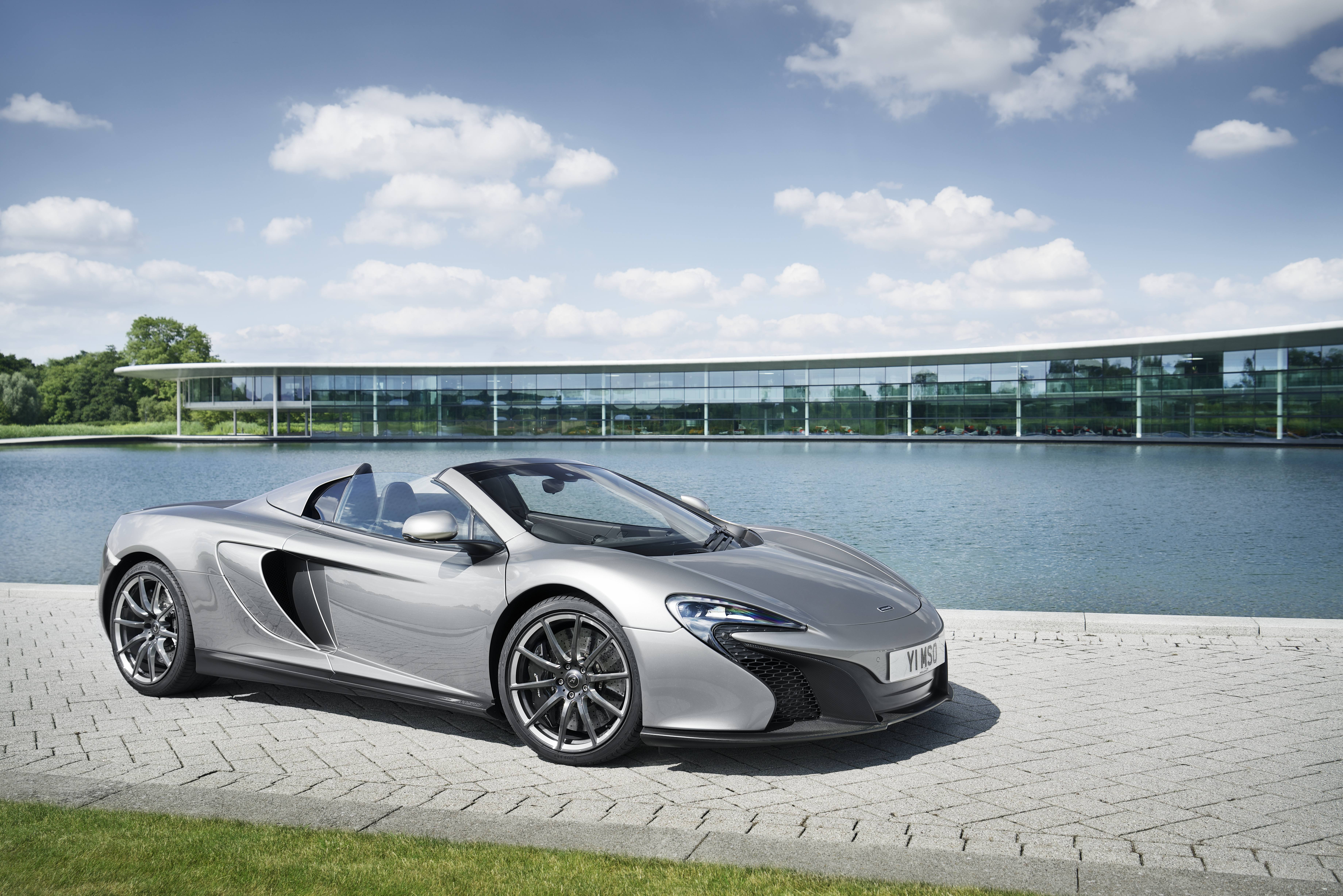The MSO 650S Spider