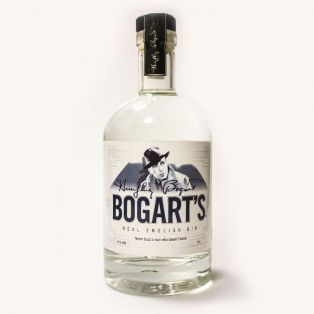 Bogart Real English Gin