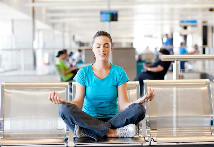 Yoga Airport