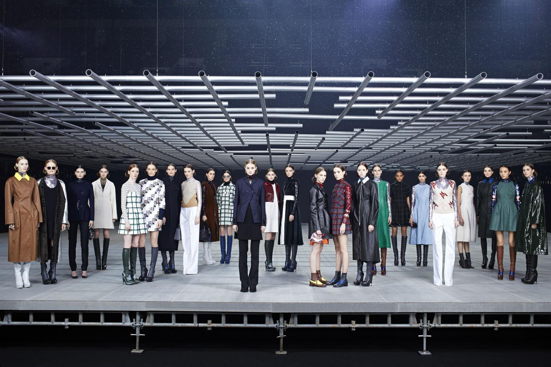 Collection Esprit Dior Tokyo