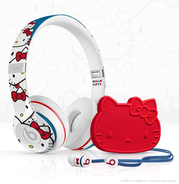 Hello Kitty Beats