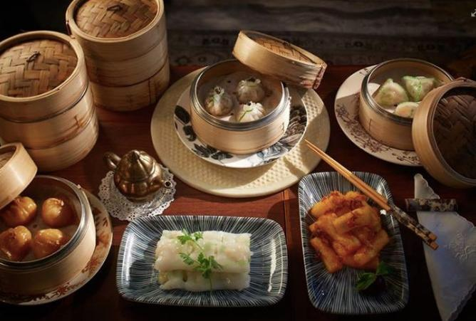 Local Hong Kong Restaurant