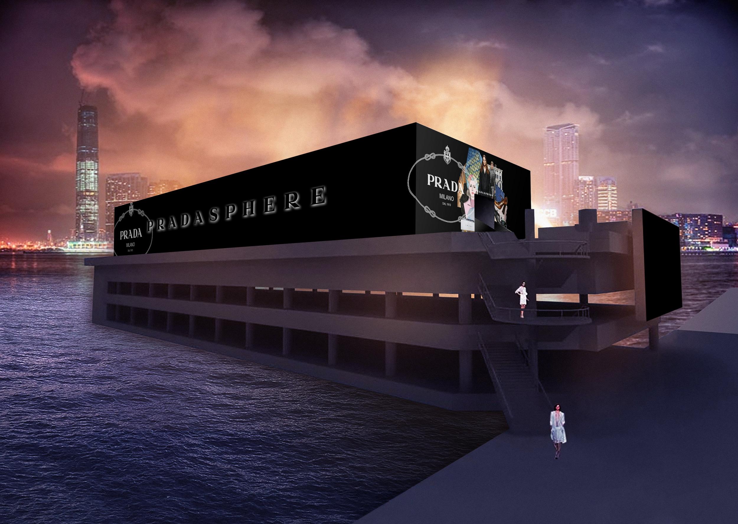 Pradasphere Hong Kong