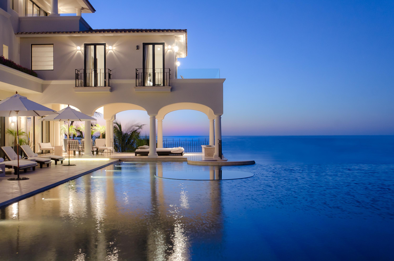 Villa Paradiso Perduto, Los Cabos, Mexico