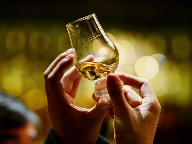 Jim Murray Whisky Bible 2015
