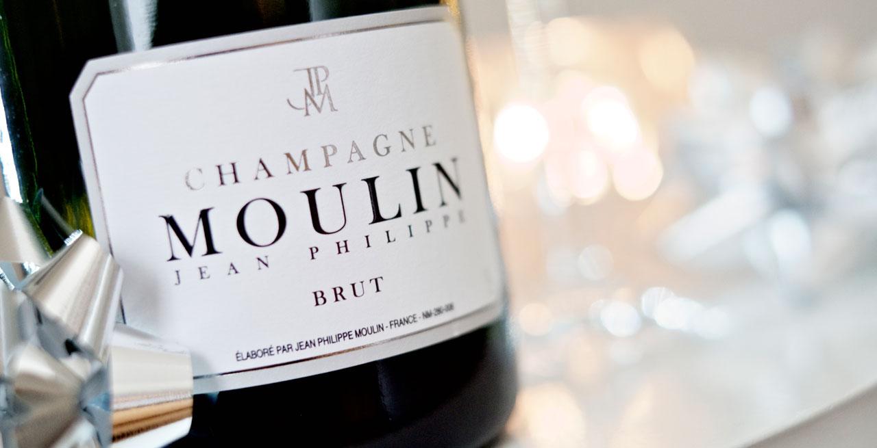 Jean Philippe Moulin Champagne