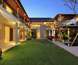 Kemala Villa Bali