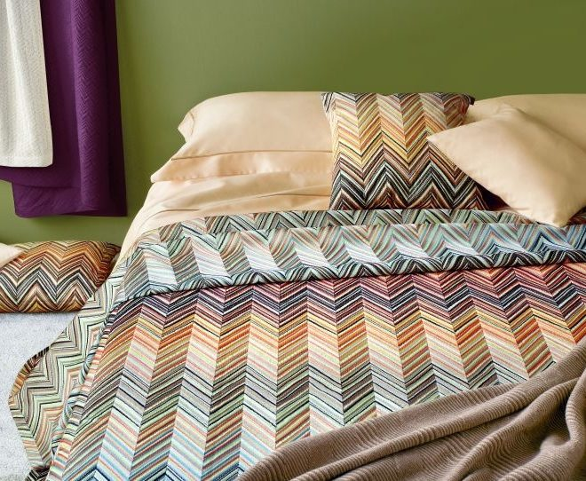 Missoni Bedding & Sheets