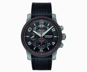 Montblanc TimeWalker Urban Speed eStrap