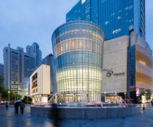shanghai plaza 66