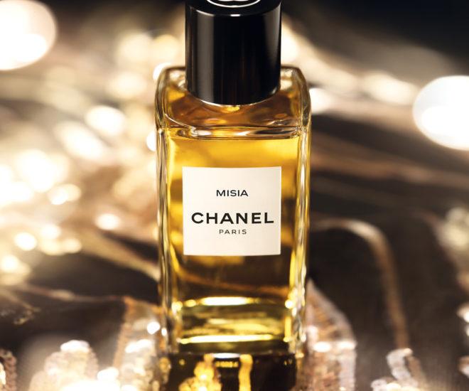 Chanel Misia