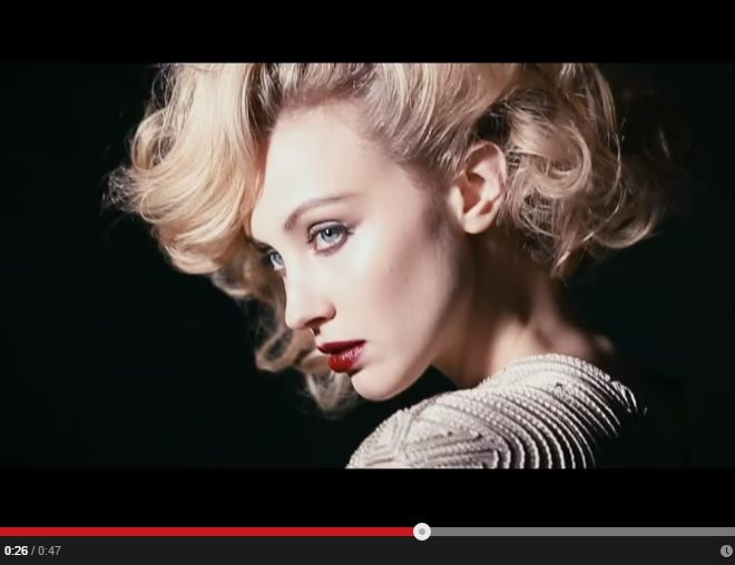 Giorgio Armani Beauty teaser