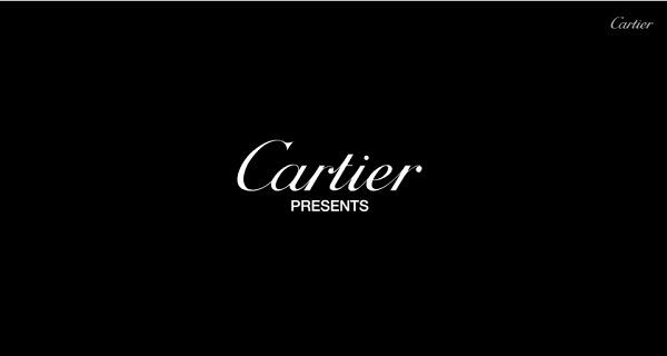 cartier presents