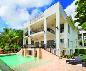 Coconut Grove estate