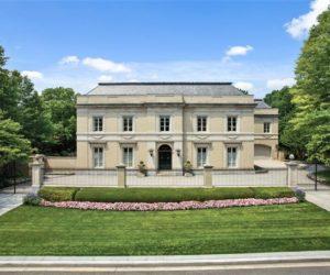 Fessenden House Washington