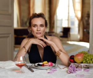 Diane Kruger Martell