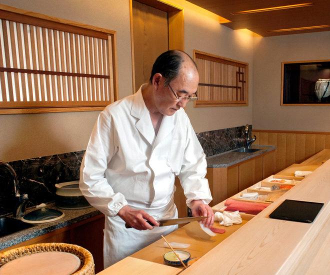 Hachiro Mizutani