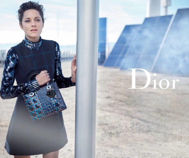 Lady Dior 2015