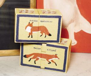 Maison Pierre Marcolini chocolate box