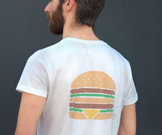 tshirt big mac