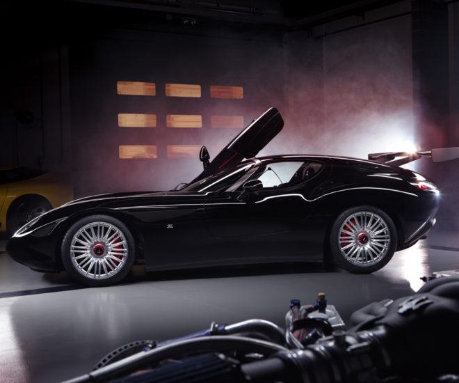 Maserati Mostro