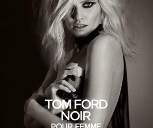 tom ford noir fragrance ad
