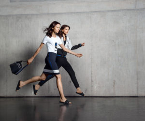 Karl Lagerfeld for Zalando collection