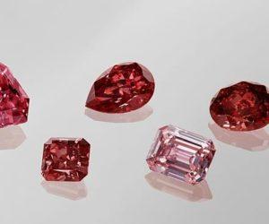 hero diamonds Rio Tinto