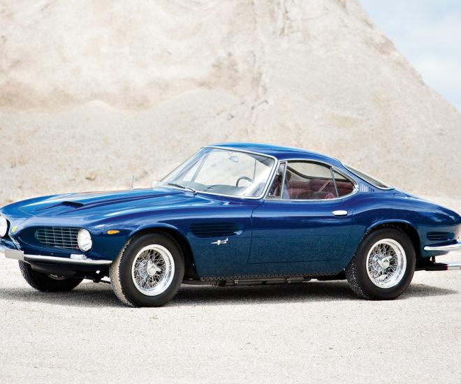 1962 Ferrari 250GT SWB Berlinetta Speciale