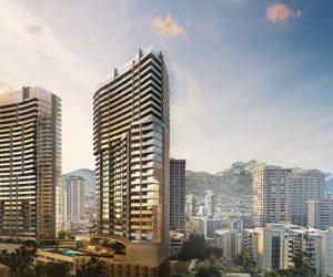 Ritz Carlton Residences Waikiki