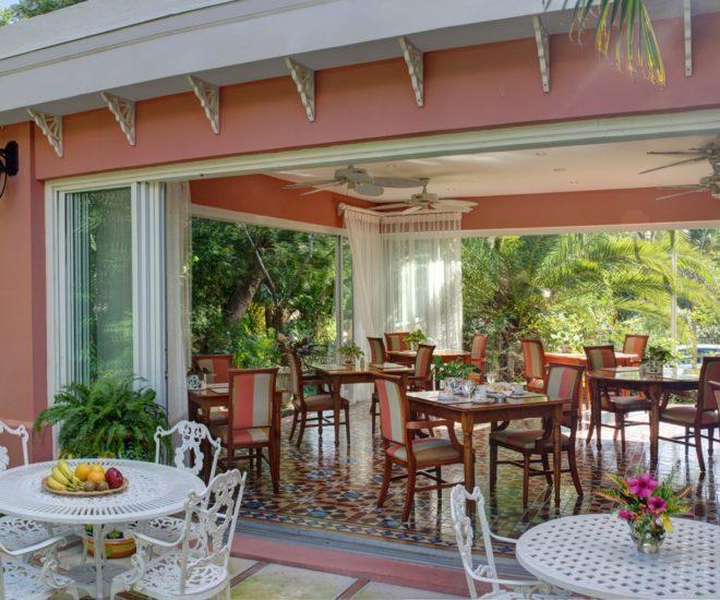Royal Palms Hotel Restaurant
