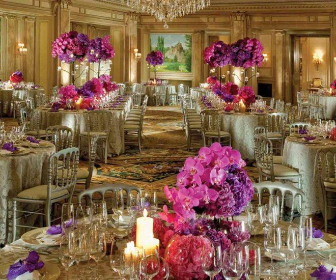 four seasons paris hotel ballroom