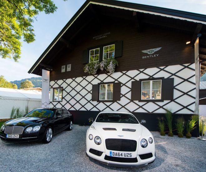 The Bentley Lodge Kitzbuehl