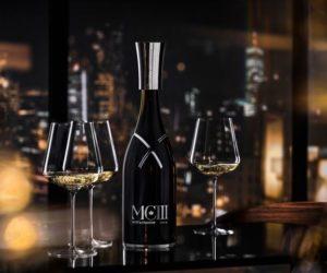 MCIII champagne