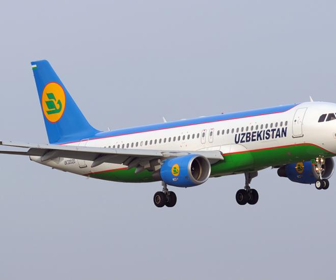 Uzbekistan Airlines