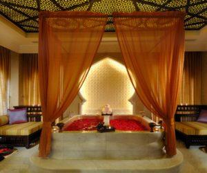 Emirates Palace Abu Dhabi spa