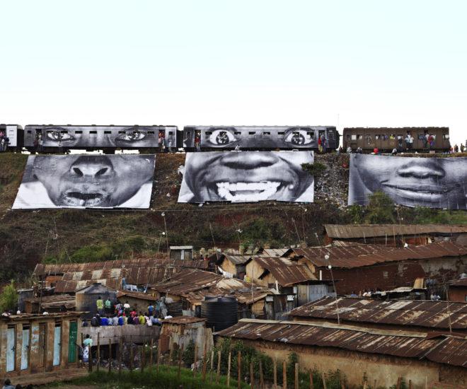 4 Street Art Stars Cities that Love Them