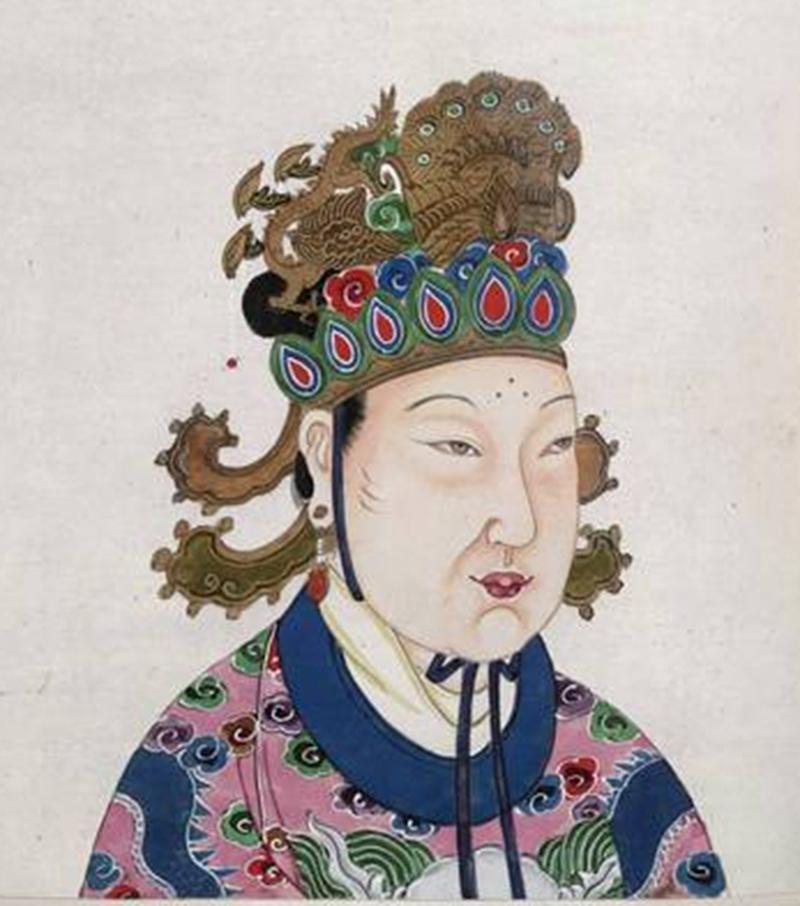 Empress-Wu