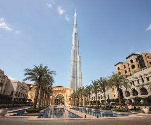 Dubai property Burj Khalifa