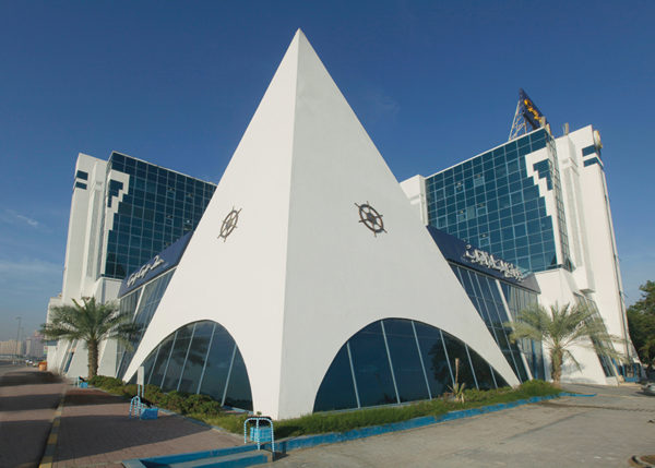 The Gulf Craft Head Office