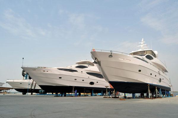 Majesty-Yachts