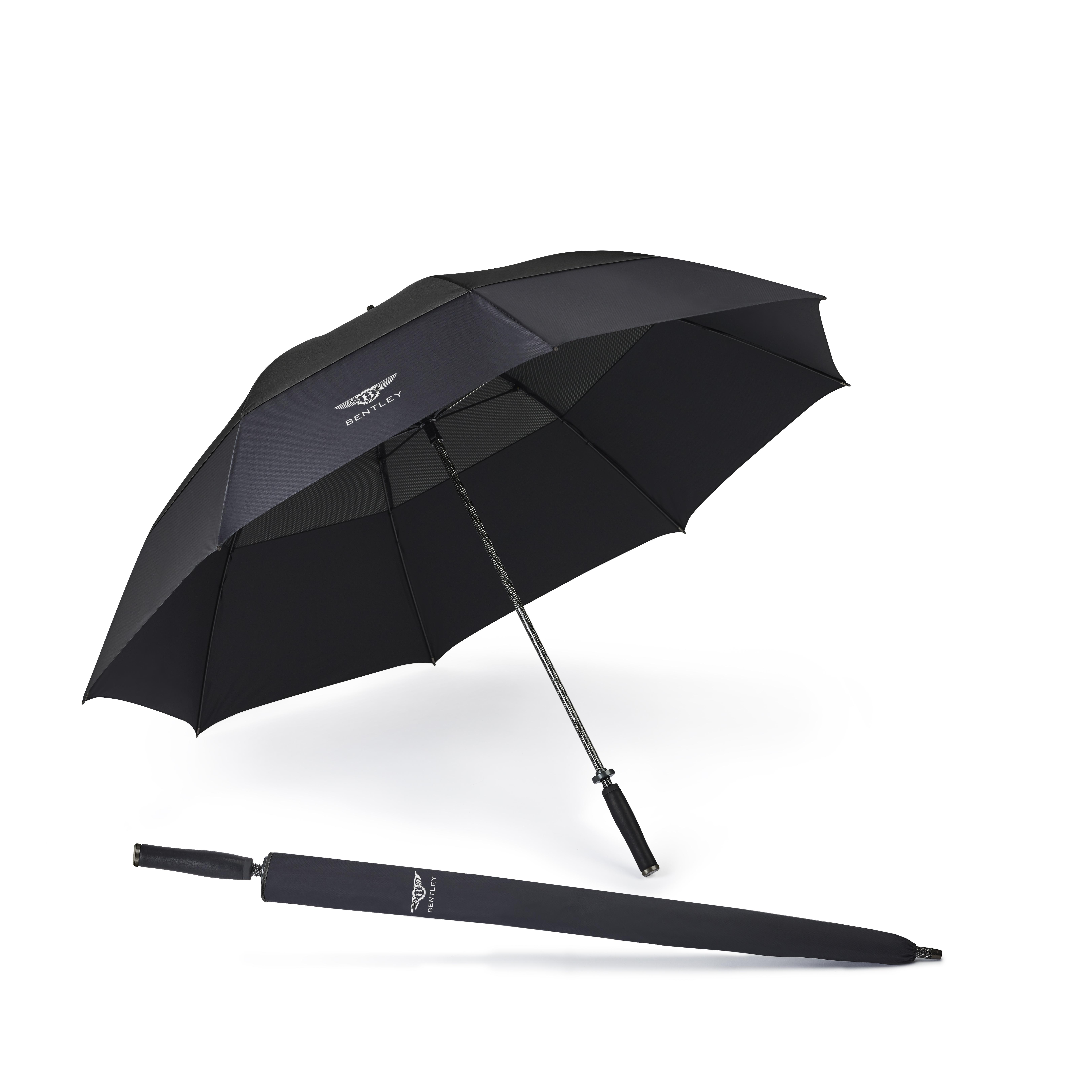 Bentley umbrella 2016